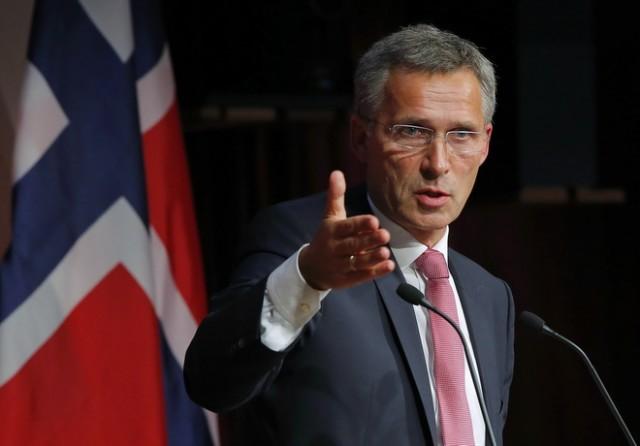 Stoltenberg: NATO će ostati nuklearna alijansa da zaštiti evropske saveznike