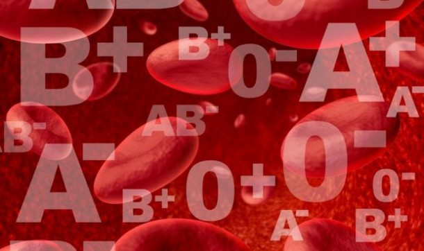 krvna grupa-krv