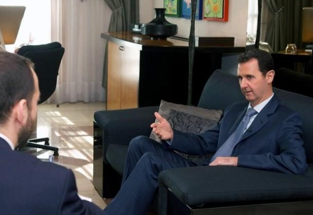 Bašar el-Asad: Džefri Epstajn nije izvršio samoubistvo, likvidiran je da ne progovori – Evo ko još …