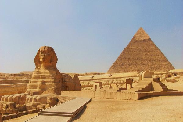 piramida u gizi