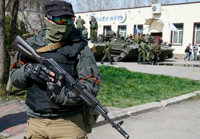 IZNENAĐUJUĆI OBRT: Ukrajina mora da napusti Donbas – KRAJ RATA