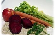 15 najboljih biljaka i namirnica: Čist krvotok, jetra, bubrezi, pluća i creva