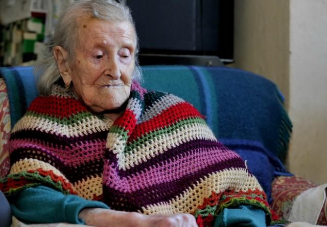 vco verbania centenaria emma morano