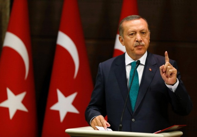 Ušao u tuđu zemlju tenkovima pa postavio ultimatum: Asad da povuče vojsku, mi smo ovde domaćini …
