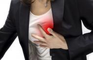 Evo koji se simptomi srčanog udara javljaju 30 dana pre nego što do njega dođe