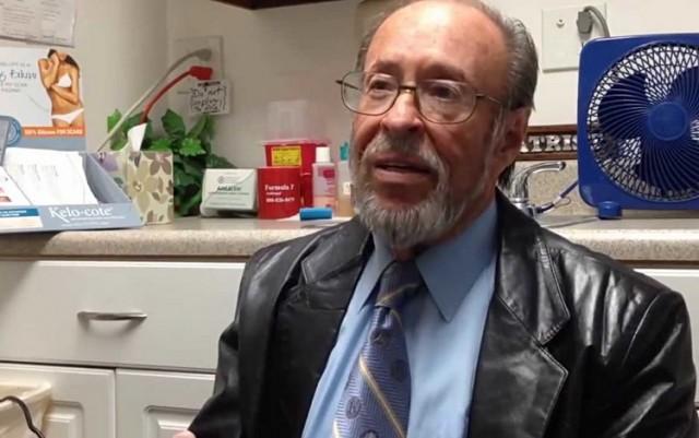 Doktor Rodžer Ler tvrdi: Vanzemaljski implanti u ljudima se ni dijamantskim alatima ne mogu seći