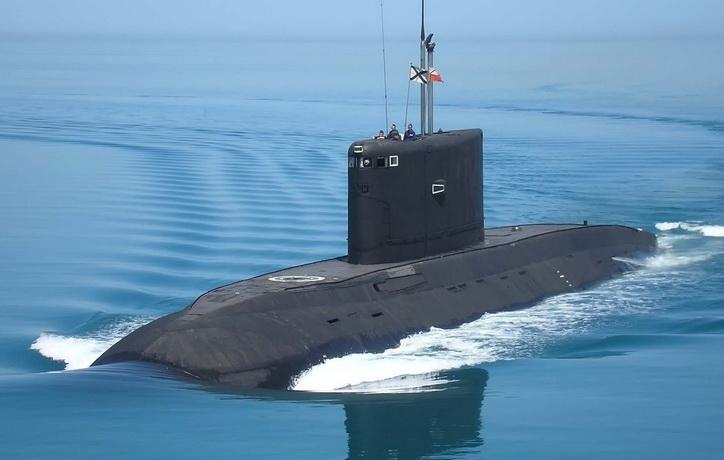 MOSKVA SE SPREMA NA NEŠTO: Još četiri ruske podmornice stigle u Siriju, a jedna u Sredozemnom moru na nepoznatoj misiji