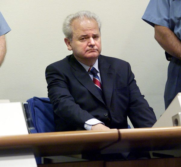 Haški tribunal je ustvari izgubio bitku sa Slobodanom Miloševićem I ZATO SE DOGODILO OVO …