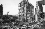 Tajne arhive SS-a otkrile da je Hitler bombardovao Nemce kako bi testirao V-2 rakete