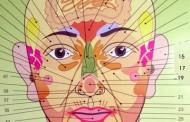 Položaj akni na vašem licu pokazuje od čega bolujete