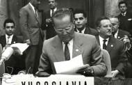 Poslednja Titova ispovest: Ovako će se raspasti Jugoslavija