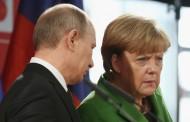 BES U UKRAJINI: Putin i Merkelova vode tajnu igru, Nemačka će postati gospodar Evrope sa ruskim gasom