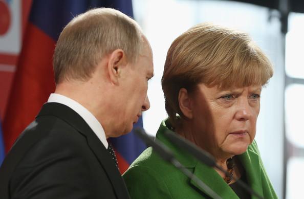 """Ovakav preokret i šok niko nije očekivao: Nemci postali apsolutni energetski gospodari Evrope – SAD u autu – Rusi i """"Severni tok 2"""" trijumfuju …"""