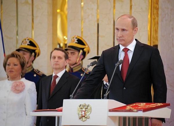 Putinov govor nije bio predizborna kampanja, već poziv naciji da se spremi za Svetski rat