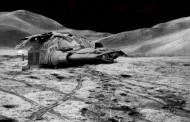 Mesec je veštačka vanzemaljska baza