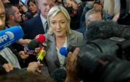 BLIŽE NEGO IKAD: Marin Le Pen u žestokom naletu do mesta predsednika Francuske