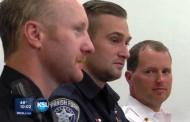 Čudo: Misteriozni glas doveo policajce do bebe koja je 14 sati provela u potopljenom autu