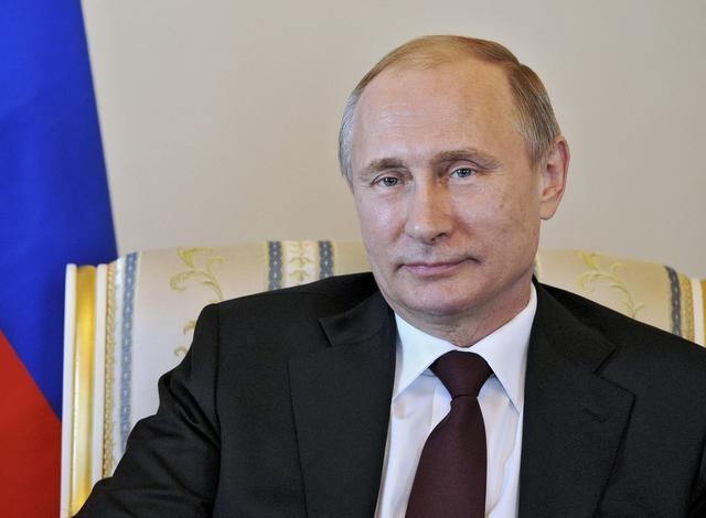 Vladimir Putin jks
