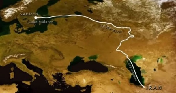 volga-trade-route