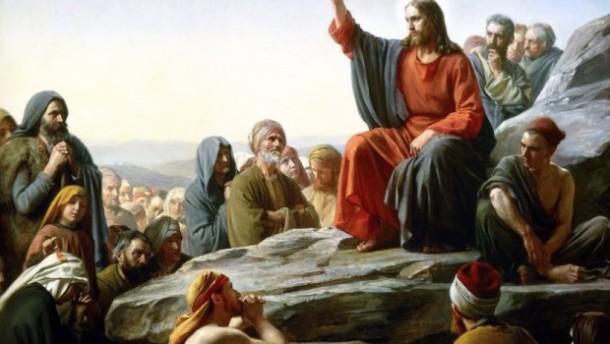 Beseda-na-Gori-slika-Karla-Hajnriha-Bloha.-Isus-Hrist