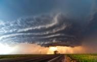 HAARP ŠTIMOVANJE? – Netipično za Srbiju: Gradonosni oblaci imali snagu termonuklearne bombe!