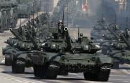 Rusija šalje tenkove na granicu s Avganistanom