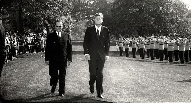Najčuvanija tajna JNA: Kako je Tito prodao svemirski program