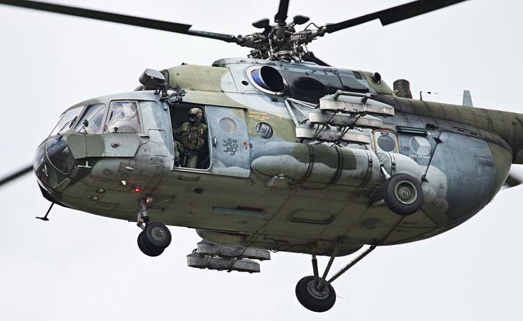 Srbija kupuje od Rusije PVO sisteme Pancir i Krasuhu, helikoptere Mi-35 i Mi-17, rakete Kornet