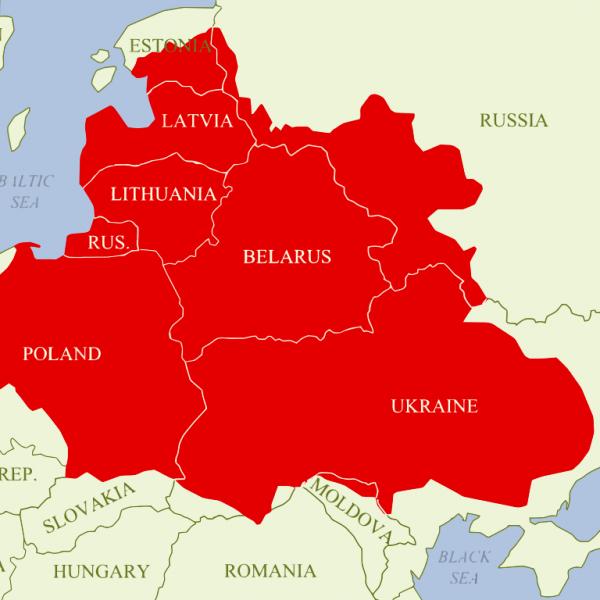 poljska litvanija komonvelt