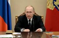 Putin tvrdi da Iluminati pomoću islama pokušavaju da pokrenu Treći svetski rat