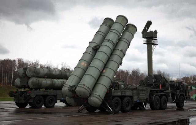 Umalo sukob SAD i Rusije u Siriji: Američki bombarder ušao u zonu ruske vojne baze , pokrenut S-400 …