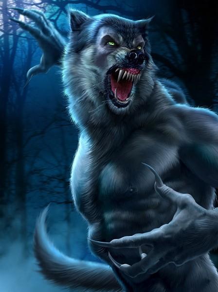 vukodlak