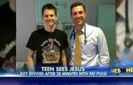 Dečak koji je bio mrtav 20 minuta zapanjio svet: Isus Hrist me je vratio iz mrtvih – VIDEO