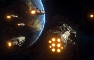 Zvaničnik NASA: Velika flota NLO-a je iza Meseca, i ne znamo njihove namere