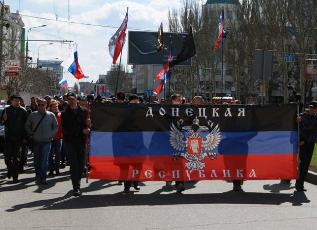 Rusi žele dejtonski scenario kao rešenje za Donbas