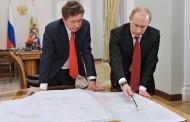 ONO ŠTO NIKO NEĆE DA KAŽE – Zašto su ruski gasovodi bili primorani da zaobilaze Ukrajinu …
