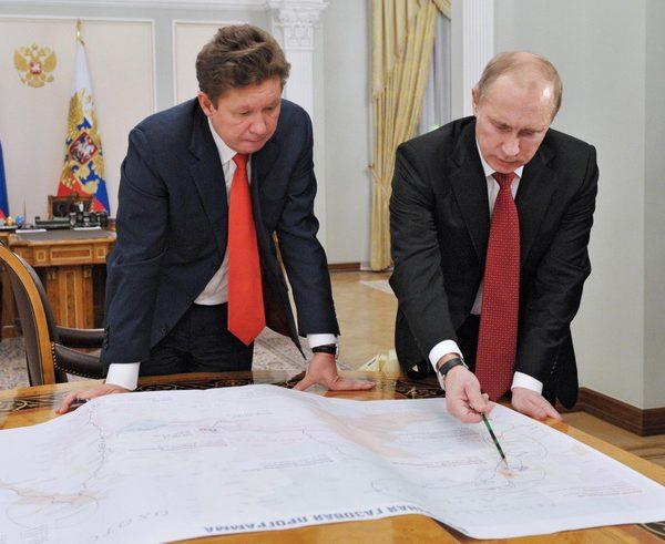 EU U ŠOKU: Nakon višegodinjeg rata protiv ruskog gasa, Gazprom Evropi prodaje više gasa nego ikad