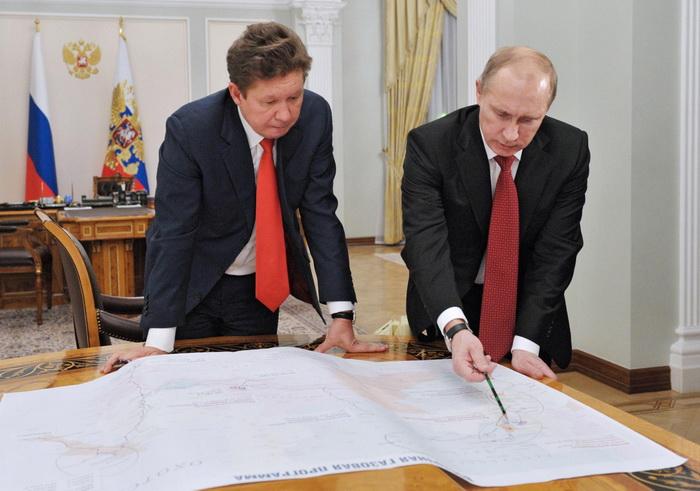 KINESKI EKSPERTI: Rusija se sprema za novi naftni rat – KOJI ĆE ODLUČITI SVE
