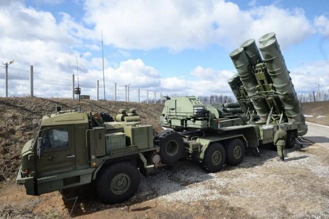 """VELIKI SUDAR: Rusi u Siriji spremaju S-400 i radar """"Kontejner"""" za odbranu Irana od aviona Izraela i SAD"""
