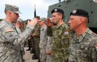 Hrvatski vojnici stigli na Kosovo da čuvaju srpsku svetinju Visoki Dečani?