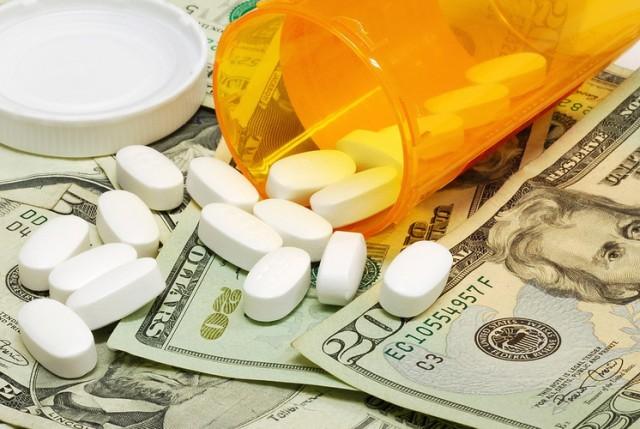 lekovi tablete novac