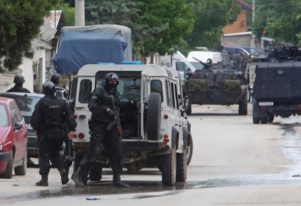 U Makedoniji rasformirana tajna jedinica za koju se nije ni znalo dok njeni pripadnici nisu progovorili
