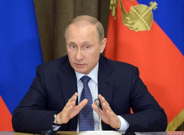 Putin o suspenziji Rusije: Kazna ne može da bude kolektivna i ne može da utiče na one ljude koji nisu napravili prekšaj