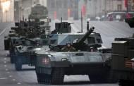 Rusi proizveli zaštitu koja čini nevidljivim, borbena bozila, raketne sisteme i avione