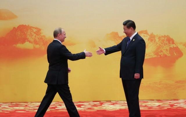 """Važan strateški projekat Rusije i Kine – Gasovod """"Snaga Sibira"""" dug 4.000 kilometara – U decembru počinje isporuka"""