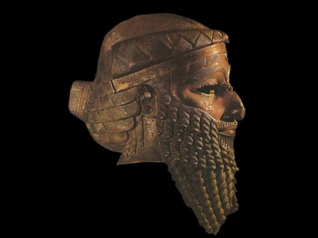 Akad-Sargon-Veliki