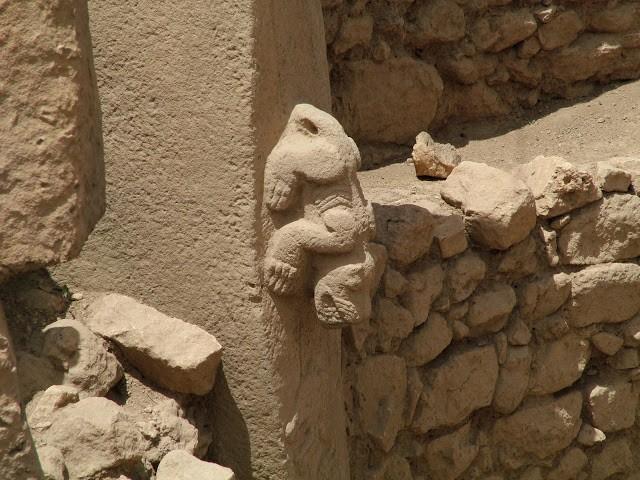 Gobekli-Tepe-reljef