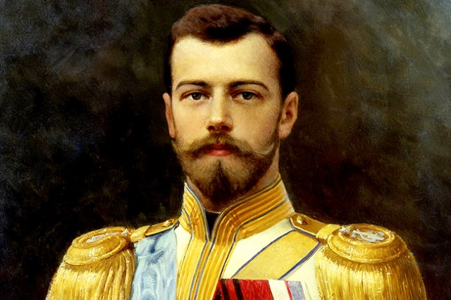 Rusija-Car-Nikolaj-II
