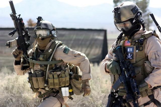 """PRIZNALI – NIJE VIŠE PRIORITET MIR: Naša vojska obezbeđuje """"smrtonosnu silu"""" radi očuvanja interesa SAD"""