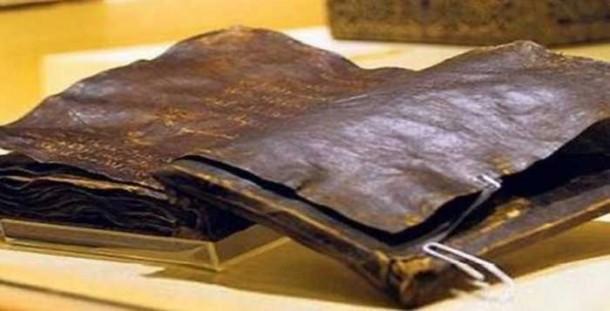 biblija turska